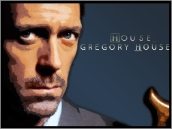 Dr. House, Gregory House
