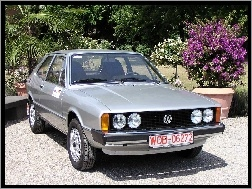 Stary, VW Scirocco
